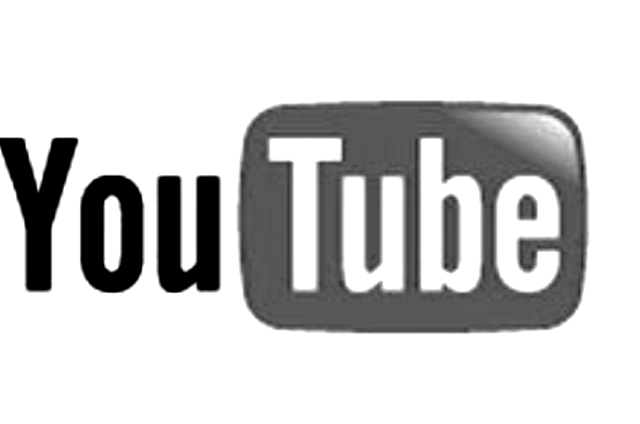 youtube icon black. Twitter middot; YouTube
