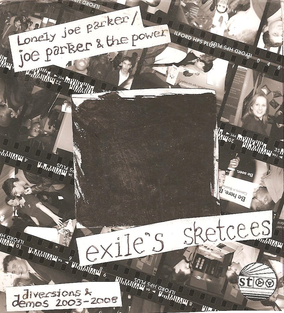 Lonely Joe Parker - Exiles Sketches